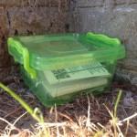 KYPcache box