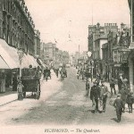 Richmond the Quadrant.1906