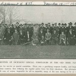 FTD.Special Constables Muster.1914_oversize Old Deer Pk