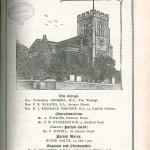 ftd.St Mary's Twickenham.Dec 1914