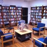 Kew Library