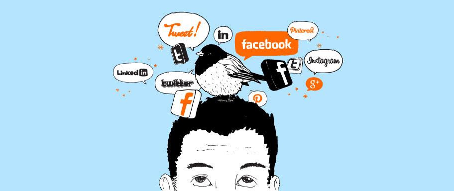 Safer social networking