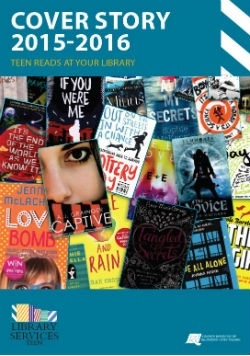 Teenage reading list