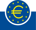 Logo - European Central Bank