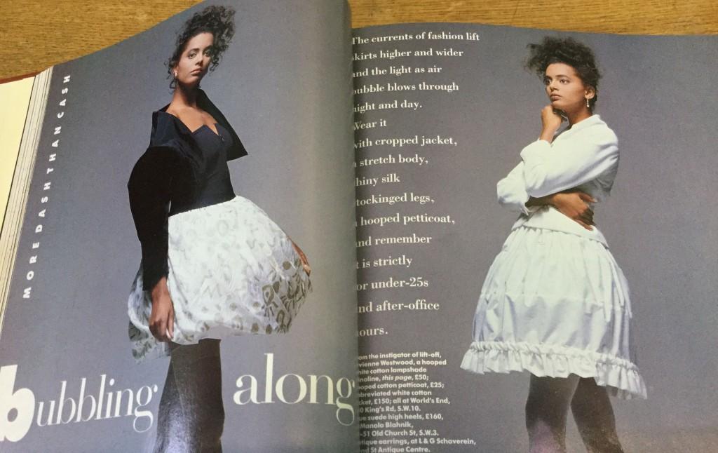 Vogue 15