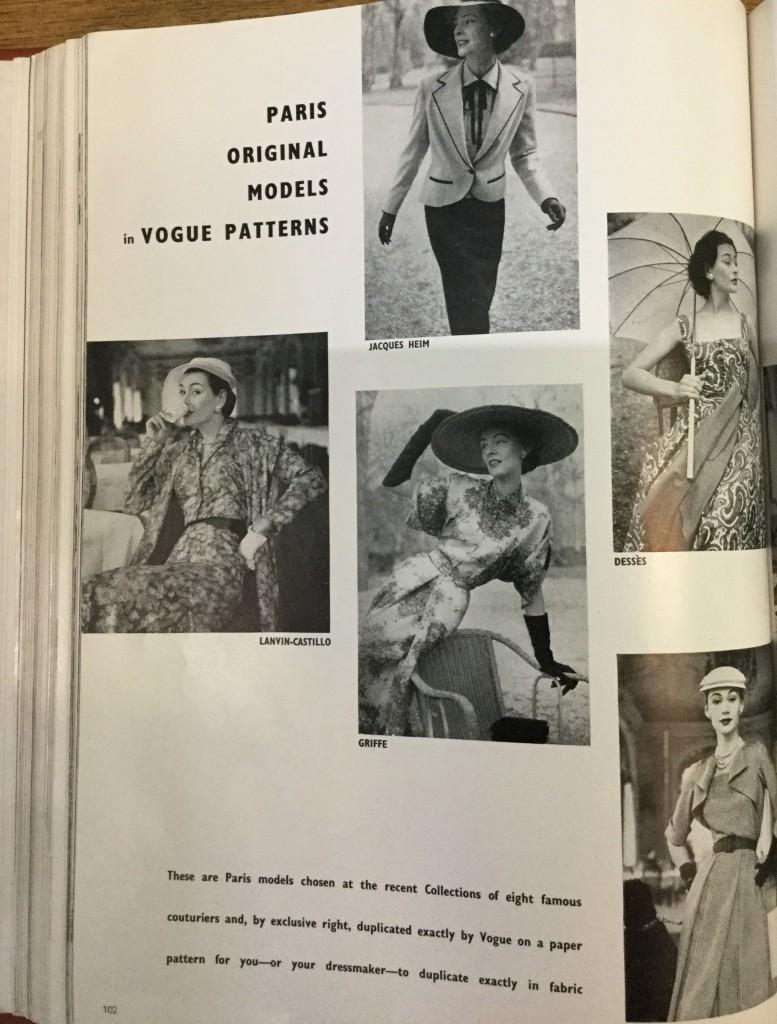 Vogue 25
