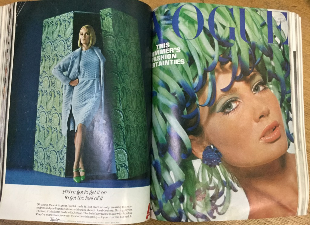 Bailey cover 1966