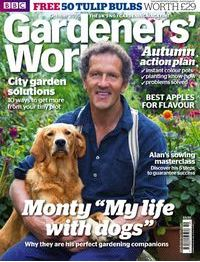 Autumn gardeners' world