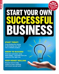 Start Your Own Business Cover