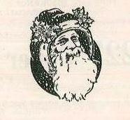 Santa from SVR 1916