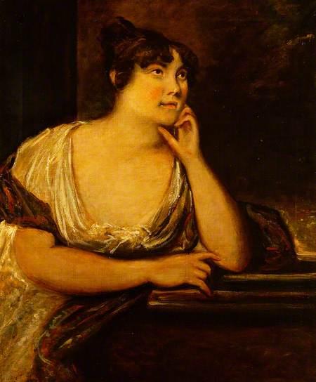 Elizabeth Cobbold