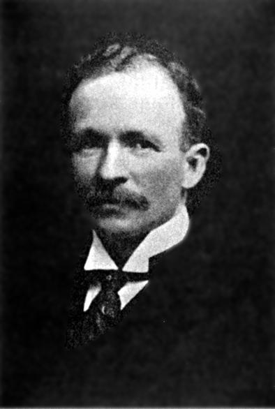 Charles W Chesnutt
