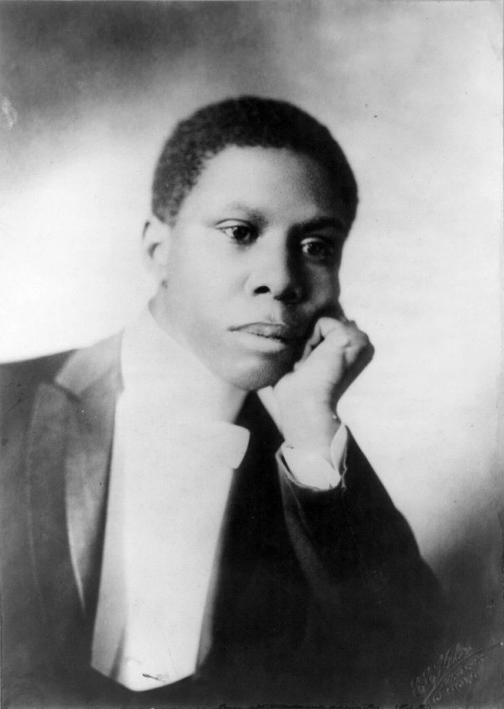 Photograph of Dunbar