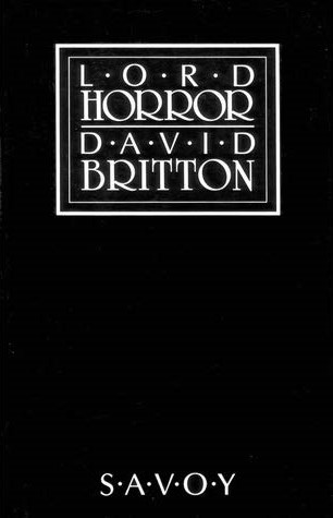 Lord Horror cover